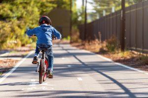 Unterkünfte für Fahrradfahrer